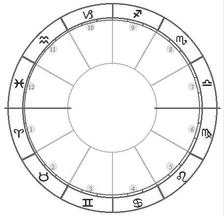 List of Synonyms and Antonyms of the Word: natal chart template